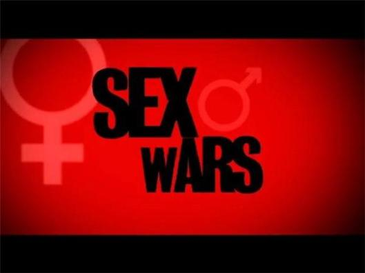 Sex Wars- Battle of the