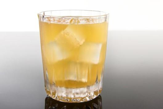 Hornitos Tequila - El Palo